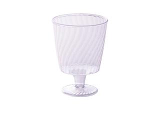 כוסות פלסטיק שונים